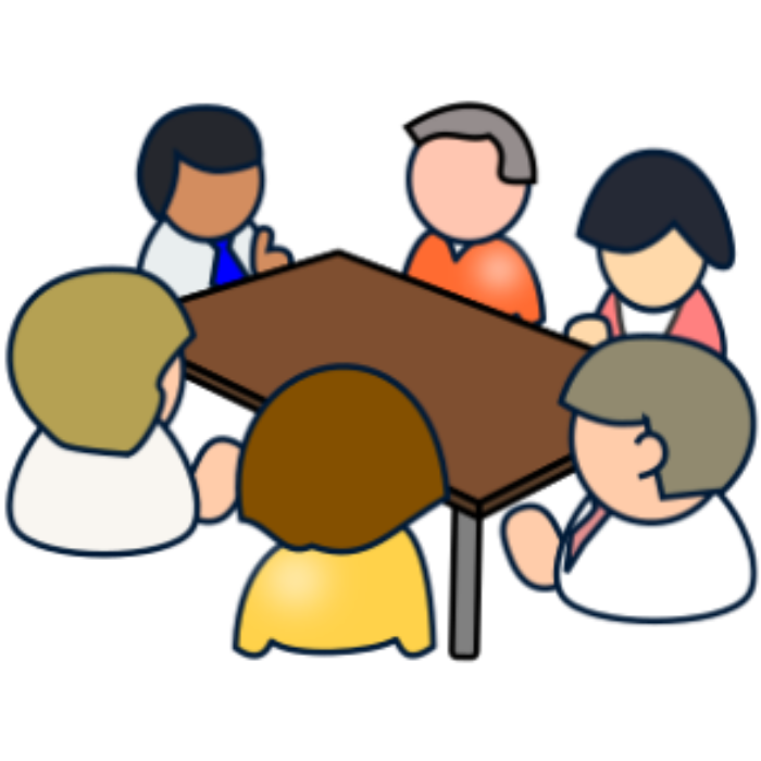 Parish Council to meet in person