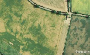 © Infoterra Ltd and Bluesky Google Earth
