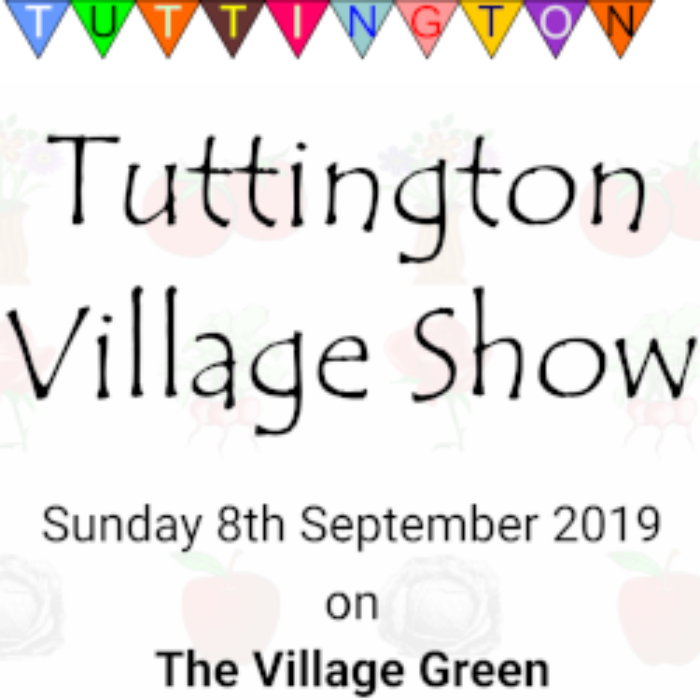 Get Ready for the Autumn Show