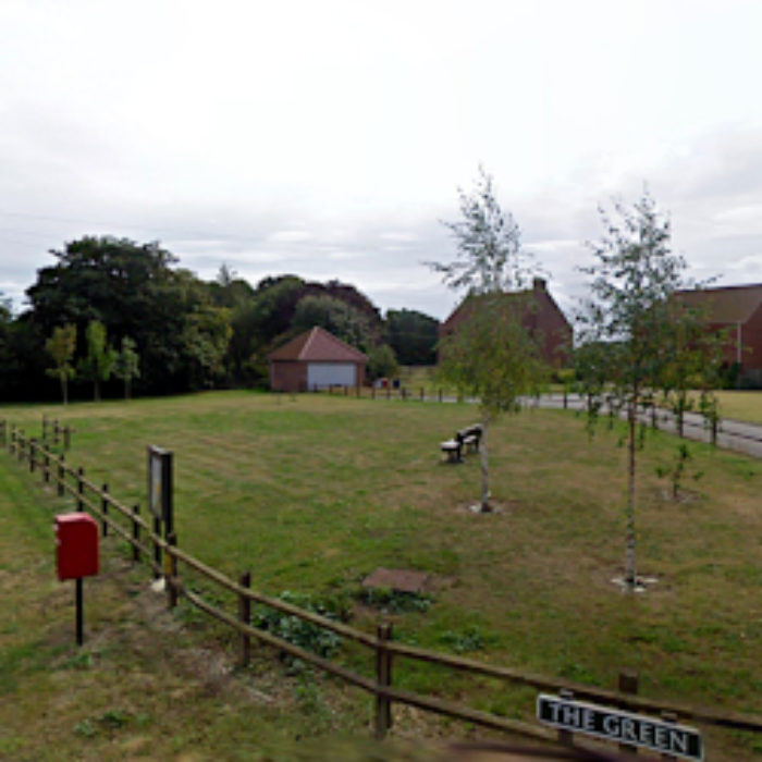 Tuttington Village Green