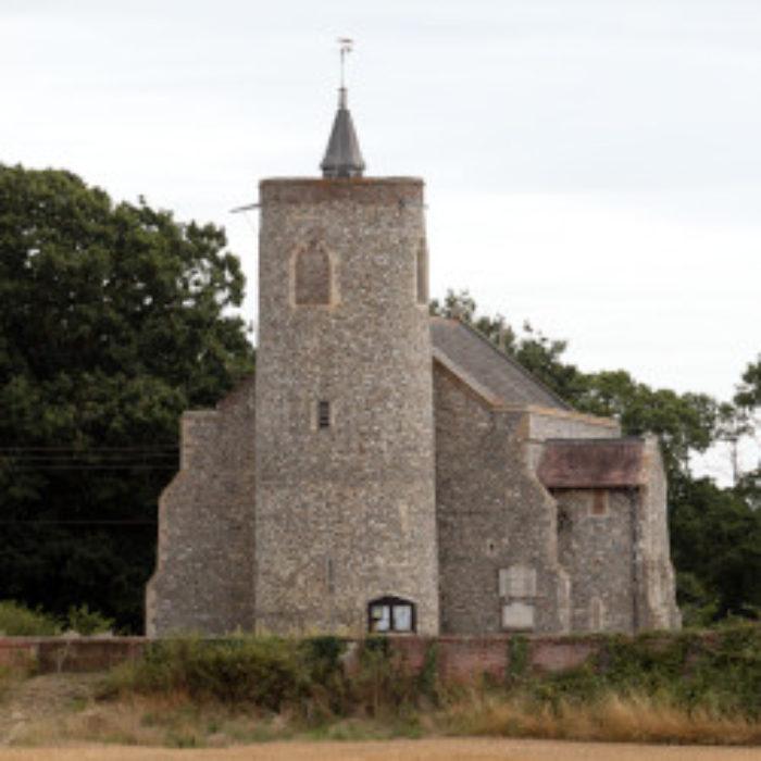 Church repairs get a boost