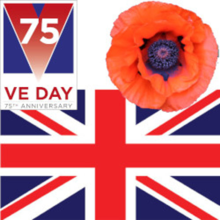 Tuttington remembers VE Day