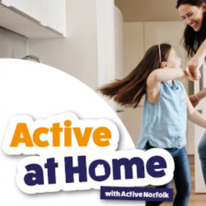 Active at Home