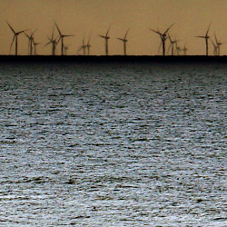 Wind farm cable to track through Colby and Banningham