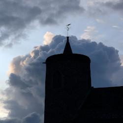 Lifeline for Tuttington church