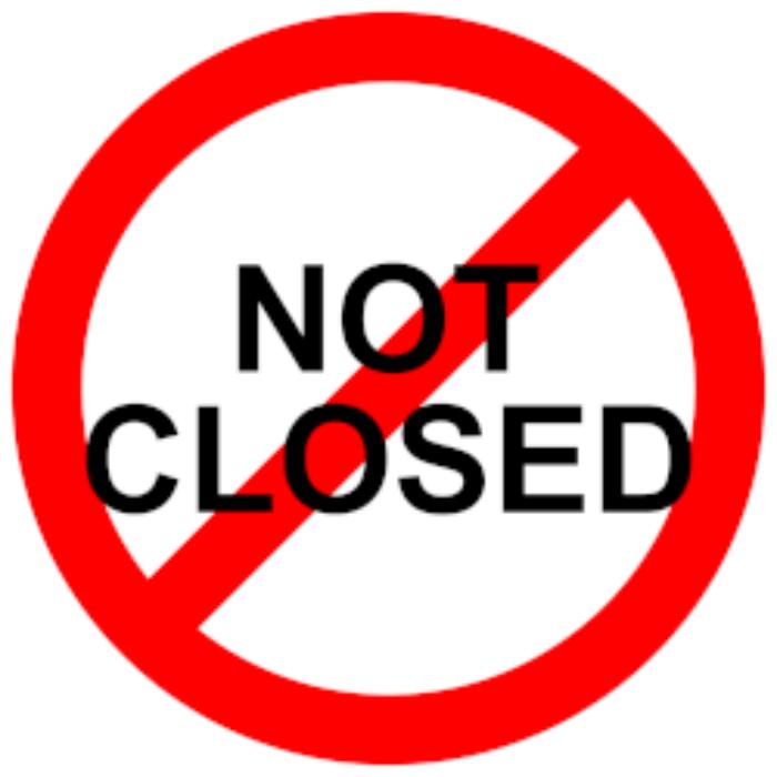 Aylsham Road closure cancelled