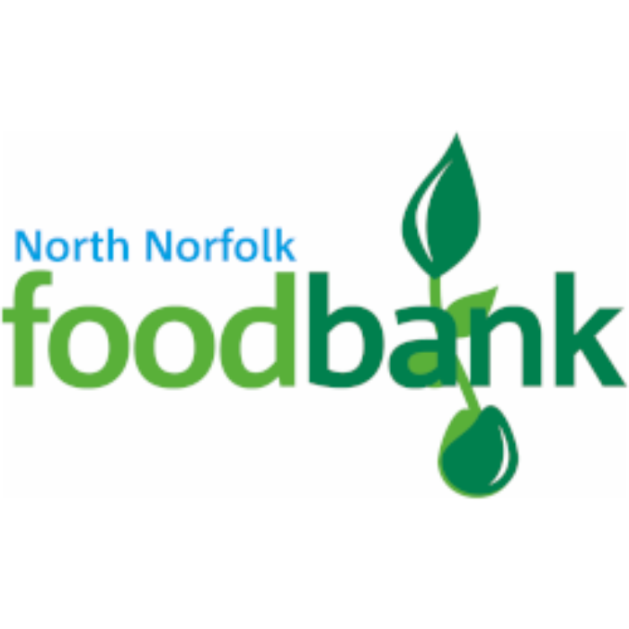 Please donate to our local food bank