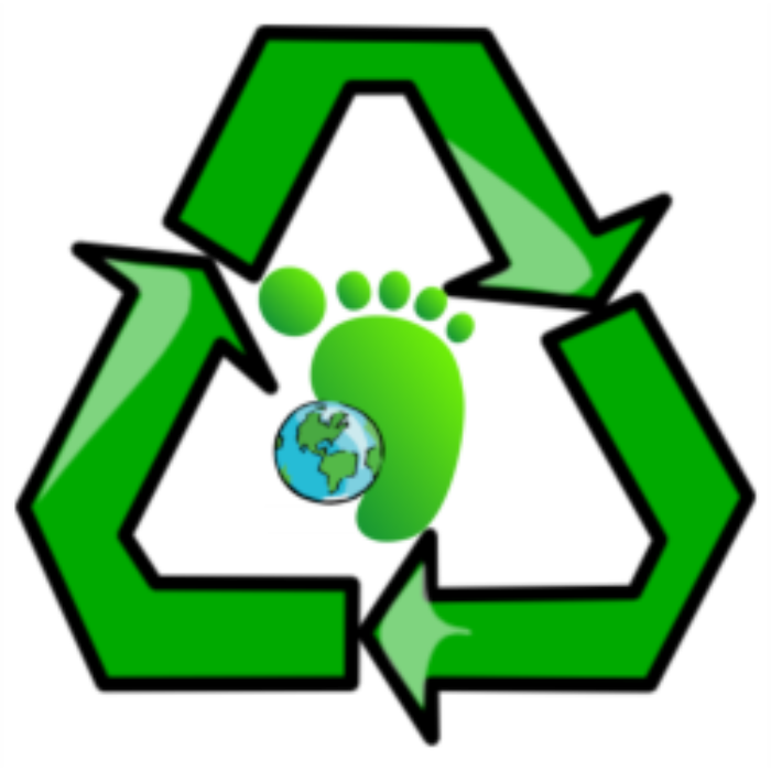Recycling and your carbon footprints